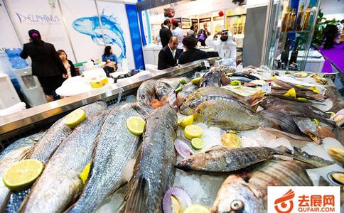 阿联酋迪拜水产海鲜及加工展览会SEAFEX