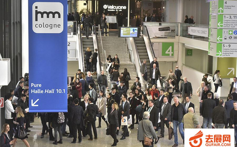 德国科隆家具展览会Imm Cologne