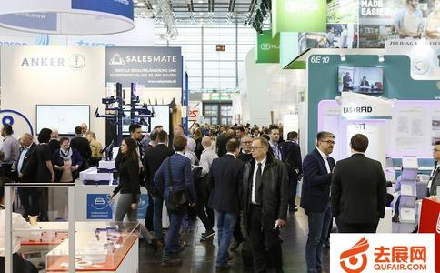 德国杜塞尔多夫零售业展览会EuroShop