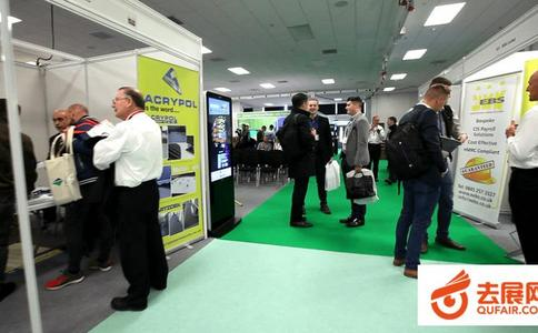 英国伦敦环保建筑建材展览会Futurebuild