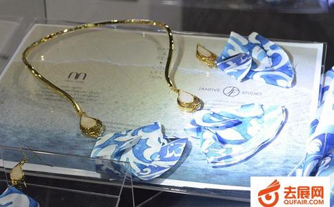 泰国曼谷珠宝钟表展览会春季Bangkok Gems & Jewelry Fair