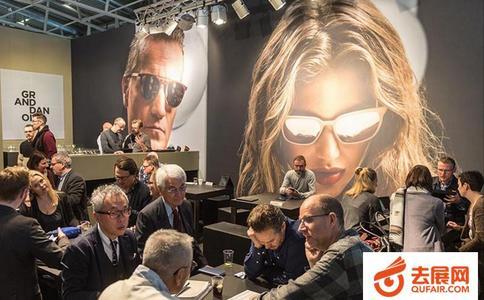 德國光學眼鏡展覽會Opti