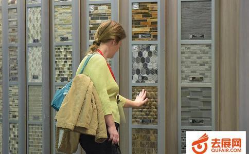 美國拉斯維加斯地面材料及石材展覽會TISE