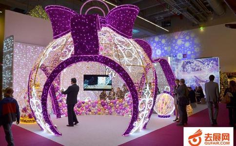 德国法兰克福圣诞礼品及节日装饰品展览会Christmasworld