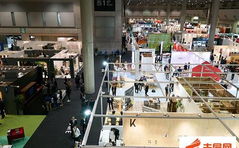 日本東京室內生活方式展覽會Interior lifestyle Tokyo