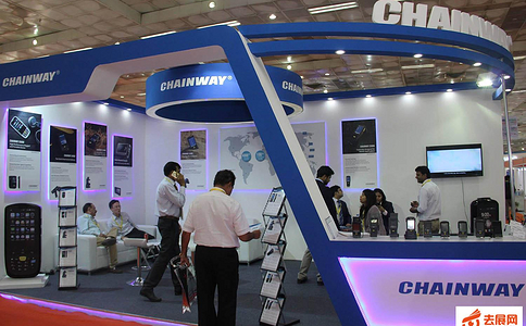 印度新德里智能卡技术及应用展览会SmartCards Expo