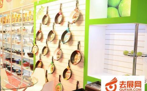 俄罗斯莫斯科秋季家庭用品博览会HouseHold Expo
