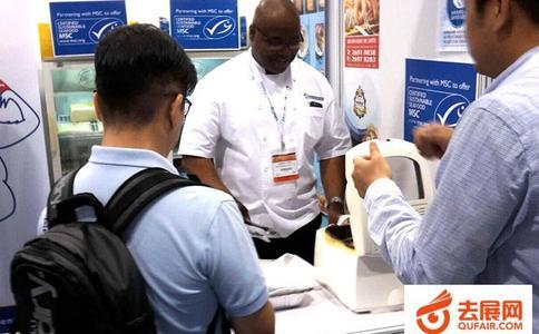 香港水产海鲜及加工展览会SEAFOOD EXPO ASIA