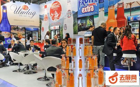 德国科隆食品展览会Anuga