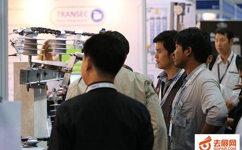 亚洲印尼电力展览会Enlit Asia