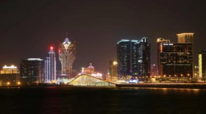 澳门会展中心Macau Convention Centre