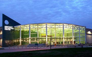 拉斯维加斯肯塔基会展中心Kentucky Exposition Center