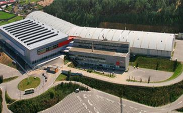 维戈会展中心Instituto Ferial de Vigo