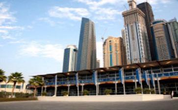 阿联酋迪拜国际航海俱乐部Dubai International Marine Club