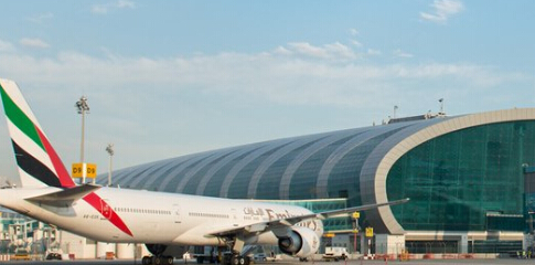 阿聯酋迪拜國際機場會展中心Dubai World Central