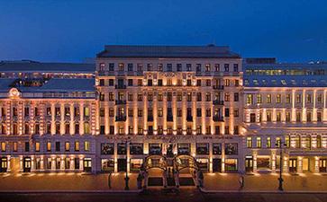 圣彼得堡克林西那酒店Corinthia Hotel St. Petersburg
