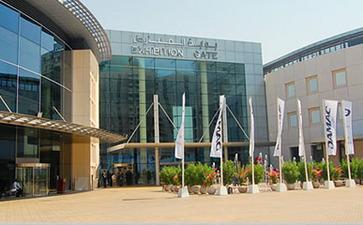 阿联酋迪拜国际会展中心Dubai International Convention & Exhi