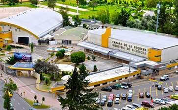 基多国际会展中心Quito international conference & exhibition center