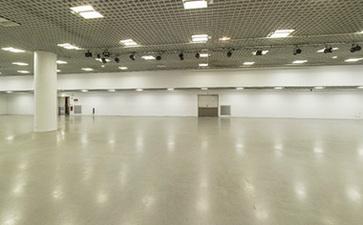 第戎会展中心Parc des Expositions et Congrès de Dijon