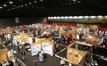 科尔马会展中心Parc des Expositions de Colmar