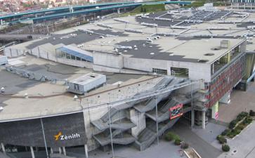 里尔会展中心Lille Grand Palais