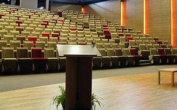 亚眠会展中心Megacité Centre d'exposition et de congrès
