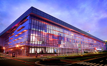 马尼拉SMX会展中心SMX Convention Center