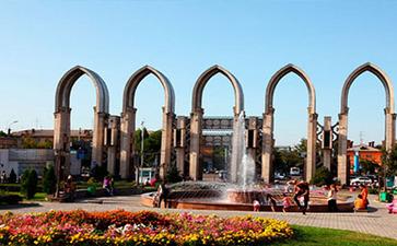 阿塔肯特国际会展中心Atakent International Exhibitio