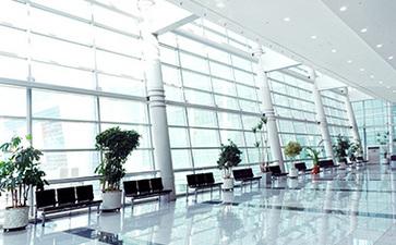 釜山会展中心Busan Exhibition & Convention Center