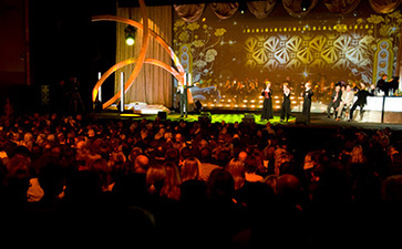阿姆斯特丹会展中心RAI International Exhibition and Congress Centre