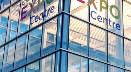 埃德蒙頓博覽中心Edmonton Expo Centre