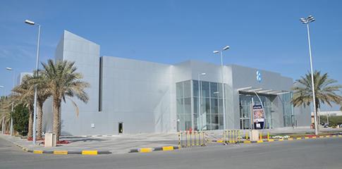 科威特会展中心Kuwait Convention and Exhibition Center
