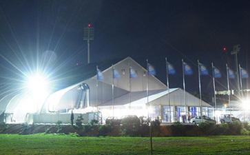 马耳他会展会及会议中心MFCC-Malta Fairs & Conventions Centre