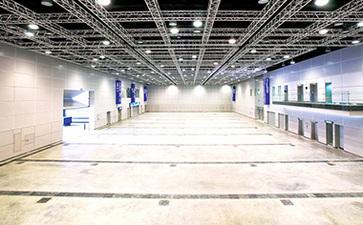 吉隆坡会议中心Kuala Lumpur Convention Centre
