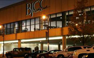 伯明翰杰斐逊会议中心Birmingham-Jefferson Conve