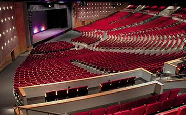 科罗拉多会展中心Colorado Convention Center