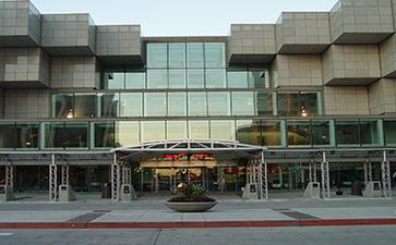 底特律科博会展中心Cobo Convention Center