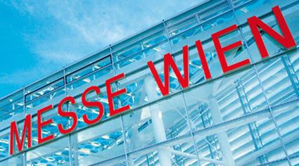 奧地利維也納會展中心Vienna Exhibition Centre