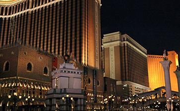 拉斯维加斯威尼斯度假酒店The Venetian Resort and Hotel