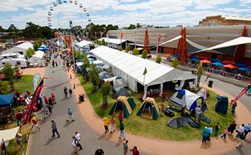 澳大利亚阿德莱德活动及会展中心Adelaide Event and Exhibition Centre