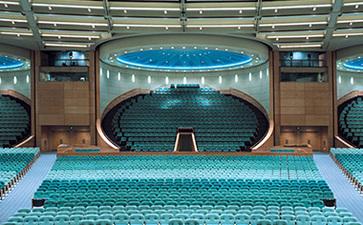 明尼阿波利斯会议中心Minneapolis Convention Center