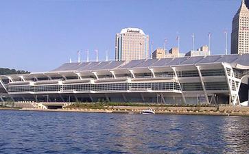 大卫 L.劳伦斯会展中心David L. Lawrence Convention Center