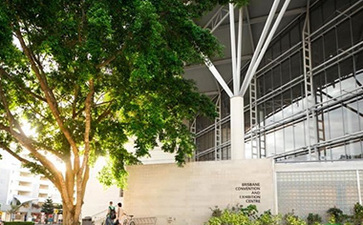 澳大利亚布里斯班会展中心Brisbane Convention & Exhibition