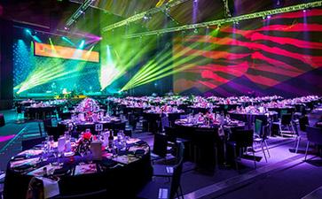 澳大利亚墨尔本会议会展中心Melbourne Exhibition & Convention Centre