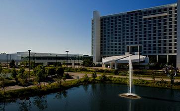 绍姆堡会展中心Schaumburg Convention Center