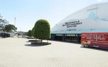 澳大利亚纽卡斯尔会展场会展中心Newcastle Entertainment Centre