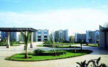 摩洛哥Parc des Expositions de l'Office des Changes