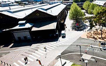 澳大利悉尼亚科技园Australian Technology Park