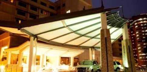 拉各斯联邦皇宫酒店the federal palace hotel