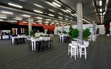 澳大利悉尼玫瑰山花园活动中心Rosehill Gardens Event Centre